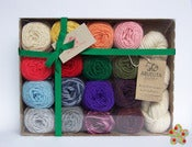 Image of Assorted Abuelita Merino Worsted