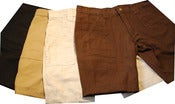 Image of New: Prospect Classic Shorts Made in Colorado