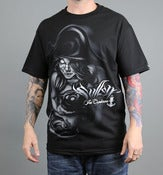 "Image of ""Overboard"" Shirt by Joe Capobianco x Sullen"