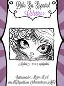 Image of Celeste- Megan K Suarez Designs
