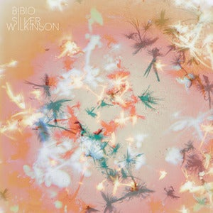 Image of Bibio - Silver Wilkinson (LP+MP3) -LP (Warp)