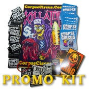 Image of Promo Kit