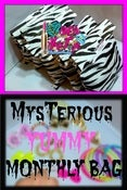 Image of ✖♥MYSTERIOUS♥✖ YUMMY MONTHLY BAG