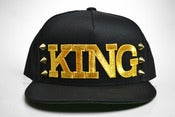 Image of King Midas: The Snapback