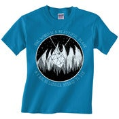 Image of TWIABP - gem t-shirt