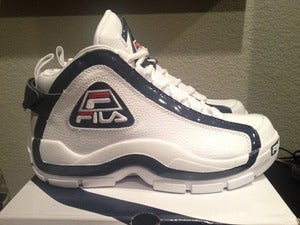 "Image of Fila 96 ""Grant Hill"""