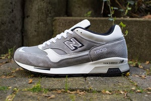 Image of New Balance - M1500GWS (grey/white)