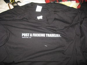 Image of PAFT T-Shirt