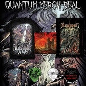 Image of Quantum Merch Deal *Pre Order*