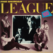 Image of Human League - Don't You Want Me