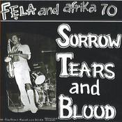 Image of Fela Kuti - Sorrow Tears and Blood