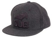 Image of Dub x Shadow Conspiracy Snapback Cap