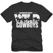 Image of WILD COWBOYS TEE