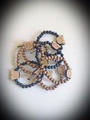 "Image of I Make ""Smart"" Cool Wooden Bracelets"