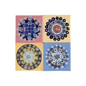 Image of Tile Set 54.  112
