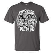 Image of Shipyard Skates &quot;Nomad&quot; T-shirt