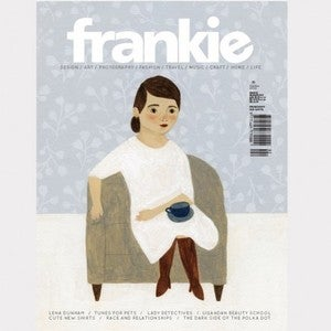 Image of FRANKIE issue 52