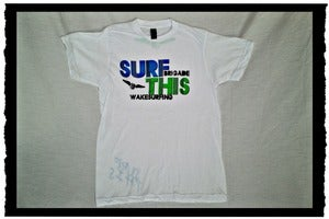 Image of 2013 Surf This Logo Shirt