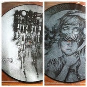 Image of Moxiebeat 12&quot; Picturedisc EP VIT031
