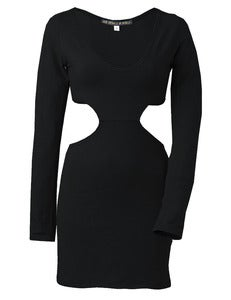 Image of BLACK SABBATH DRESS