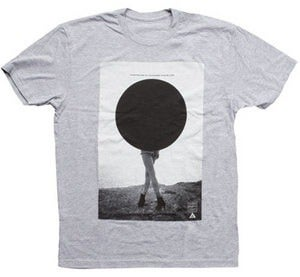 Image of Ambiguous Circle Single Jersey T