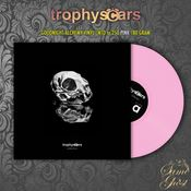 "Image of **PRE-ORDER** LMTD ED of 125 Goodnight Alchemy 180g 12"" Pink Vinyl"