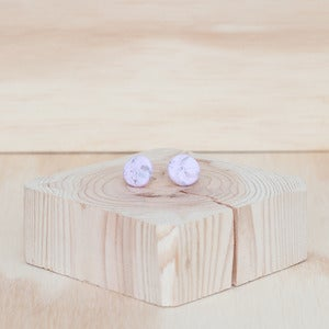Image of Refraction Earrings 5