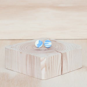 Image of Refraction Earrings 1