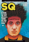 Image of SQ Magazine Issue #9 (Summer '13)