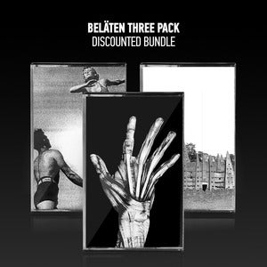 Image of Belten Three Pack: Veil of Light, German Army &amp; Marrow Mandler