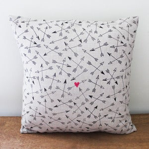 "Image of Gotcha Pillow Cover 16"" x 16"""
