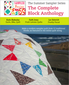 Image of Summer Sampler Series Anthology - PDF