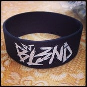 Image of DJ BL3ND WRISTBAND
