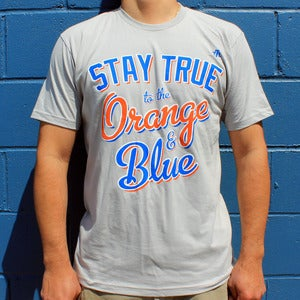 Image of Stay True mens