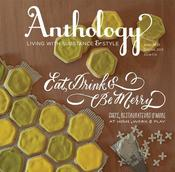 Image of Anthology Magazine #11