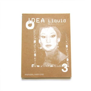 Image of IDEA LIQUID 3