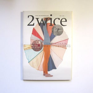 Image of 2wice Vol9 Nº1