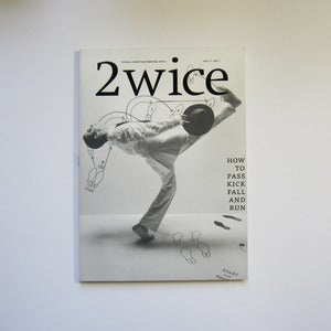 Image of 2wice Vol9 Nº2