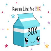 Image of Kawaii Like Me BOX