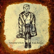 Image of Kids Return / Saturday's Kids - 'Split' 10""