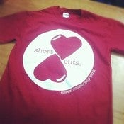 Image of Shortcuts - 'Essex Pop Punk' T-Shirt