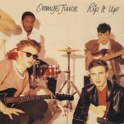 Image of ORANGE JUICE - Rip It Up - LP