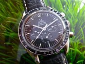 Image of VINTAGE OMEGA SPEEDMASTER MOON WATCH - SOLD!