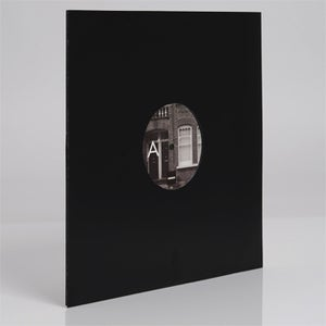 Image of Happa - Beat Of The Drum/ Bring It Back (CHURCH001)