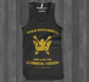 Image of IF - Walk With Kings Tank Top