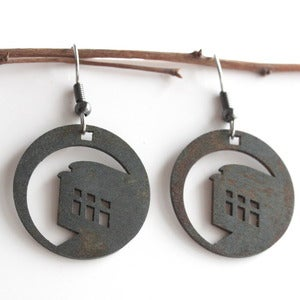 Image of Incline earrings