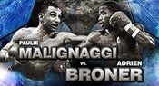Image of Golden Boy Presents: Paulie Malignaggi v Adrien Broner - June 22 Showtime Boxing Main Event
