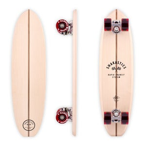 "Image of 24"" Sidewalk Surfer Super Sport"