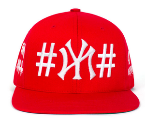 Image of BEEN TRILL 40oz Van NYC Exclusive Snapback