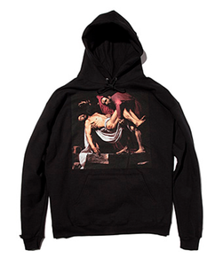 Image of Pyrex Vision Religion Hoodie 
